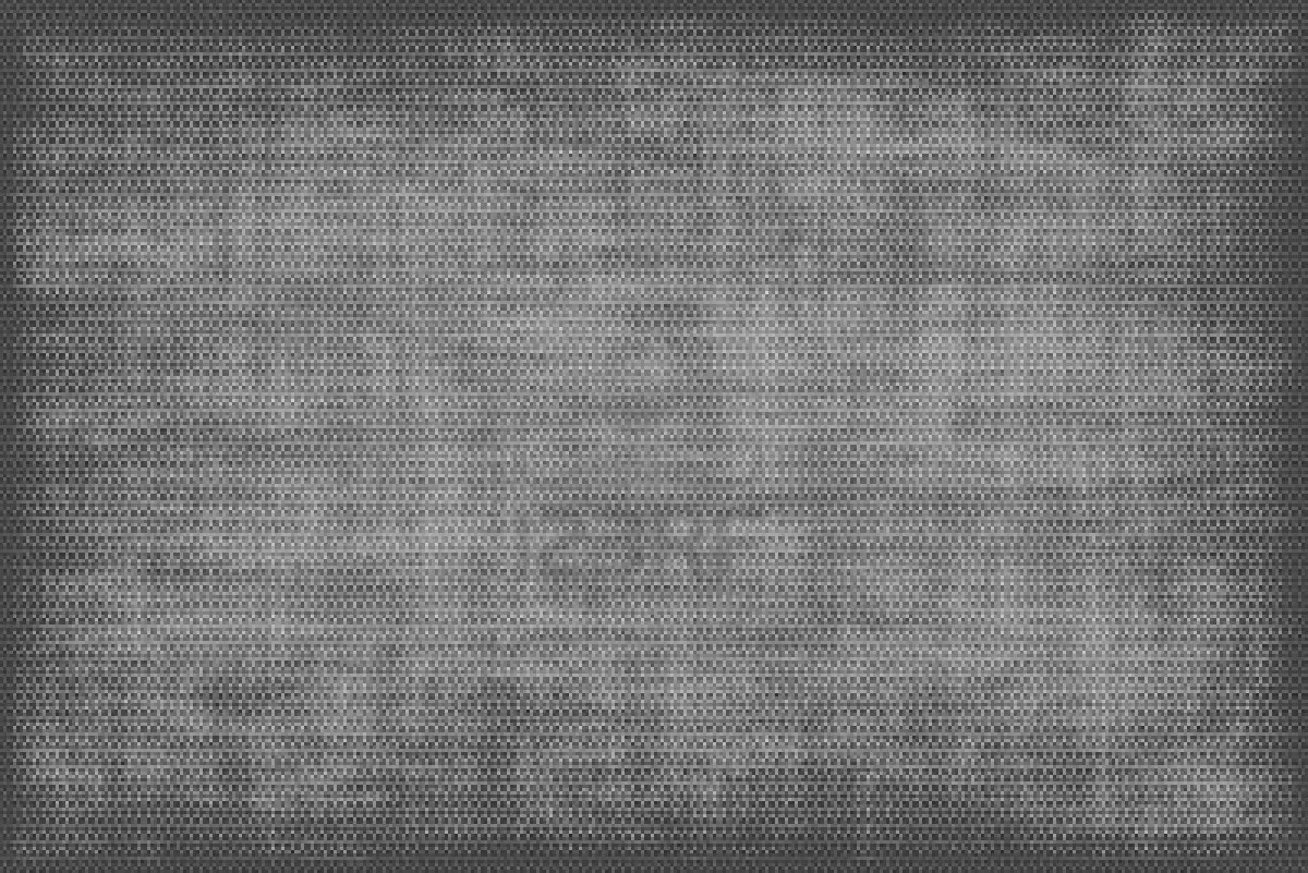 Grunge tech material blue and grey background Vector